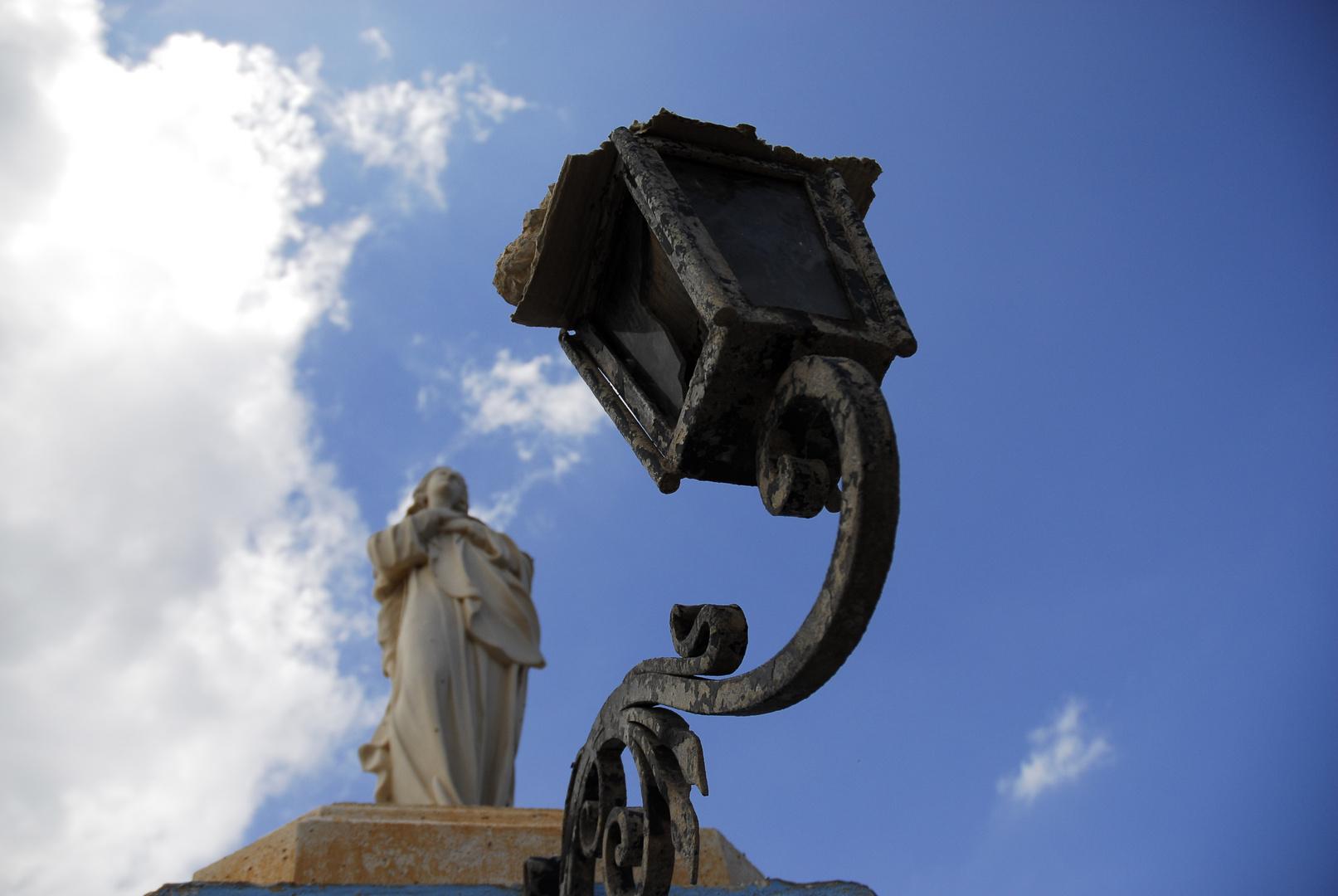 Maria auf Malta