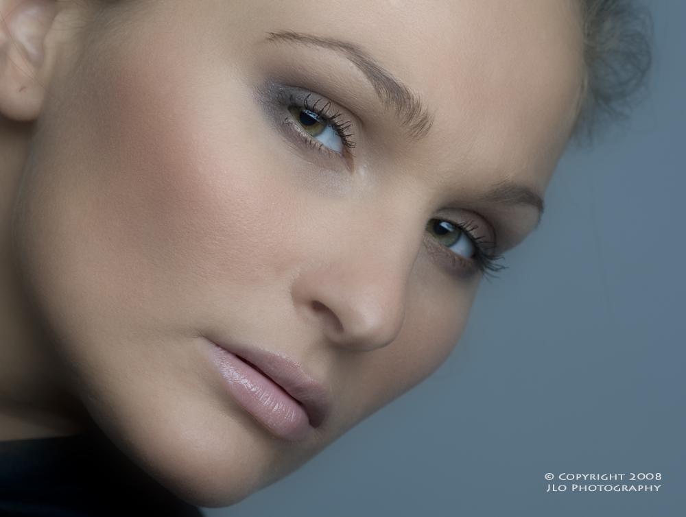 Maria Closeup