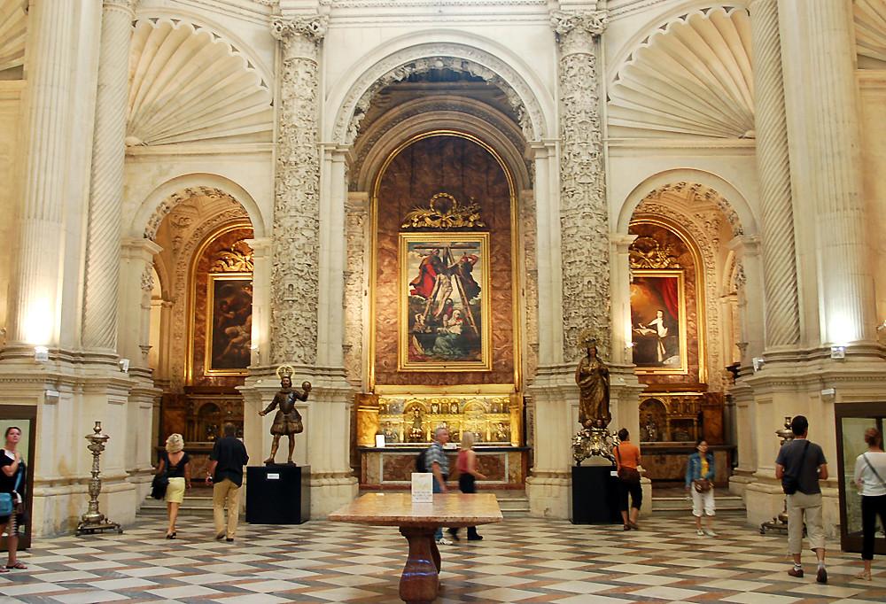 Maria de la Sede (Sevilla)