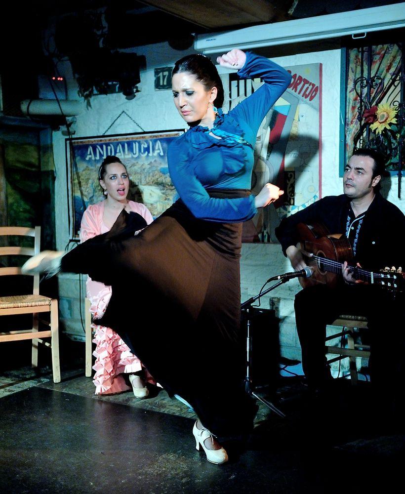 Maria - Flamenca
