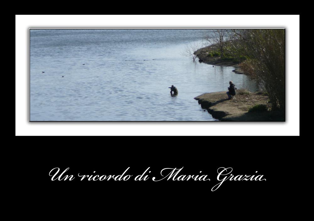 Maria Grazia Nustri