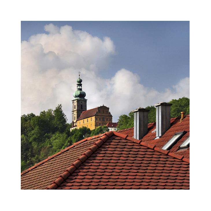 Maria-Hilfberg-Kirche