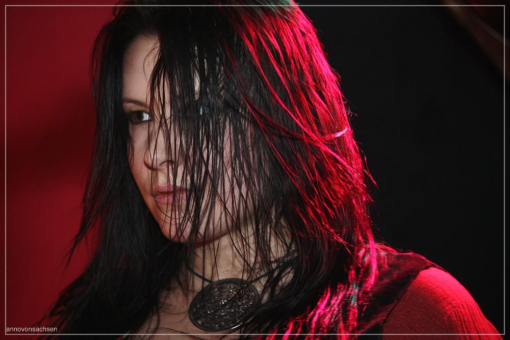 Maria Honkanen - Battlelore