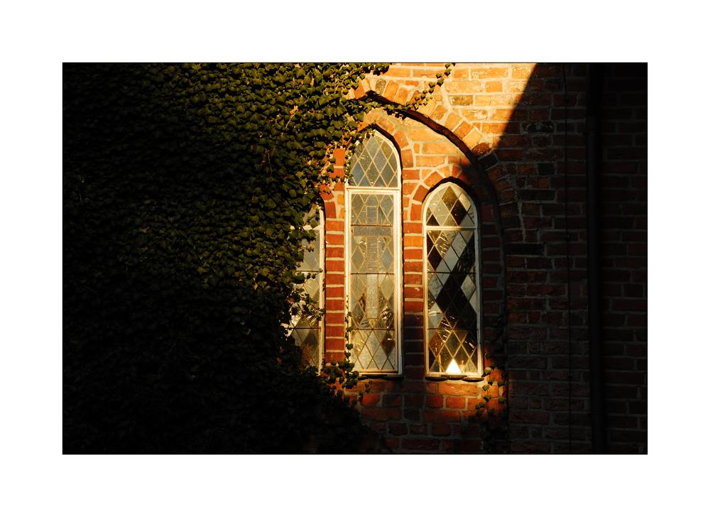 Maria-Magdalenen-Kirche Lauenburg/Elbe
