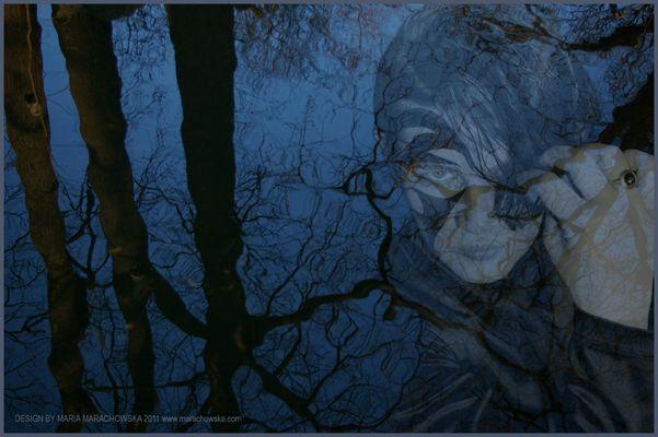"MARIA MARACHOWSKA ART 2011 ""SHAMAN´S SONG"