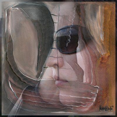 "MARIA MARACHOWSKA ""SIBERIAN BLUES"" 2012"