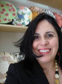 Maria Regina Pinto Pereira