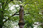 Maria Statue in Hörstel