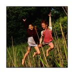 Maria und Ronja 1 - Voltis am See