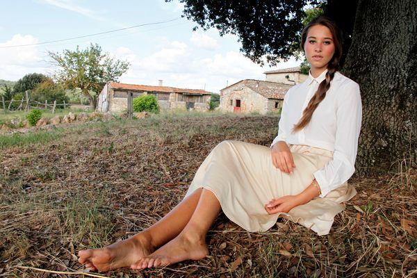 Maria Vittoria 13