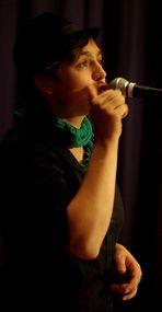 Maria von Jazzdessert - Theaterclub 2