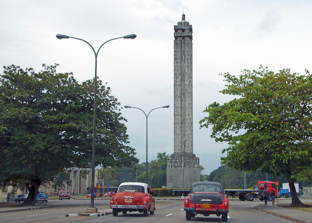 ..Marianao Obelisk..