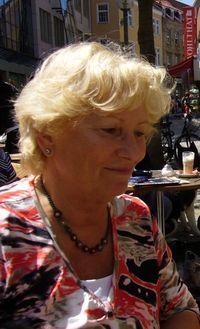 Marianne Sohst