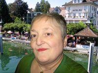 Marianne Wydler