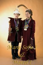 Marie-Sofie I und Marcel I