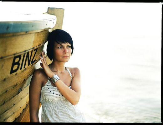 Marie und das Meer (4)