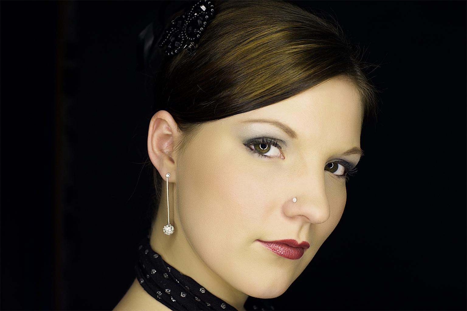 Marieke ( Miss Göttingen 2008 )