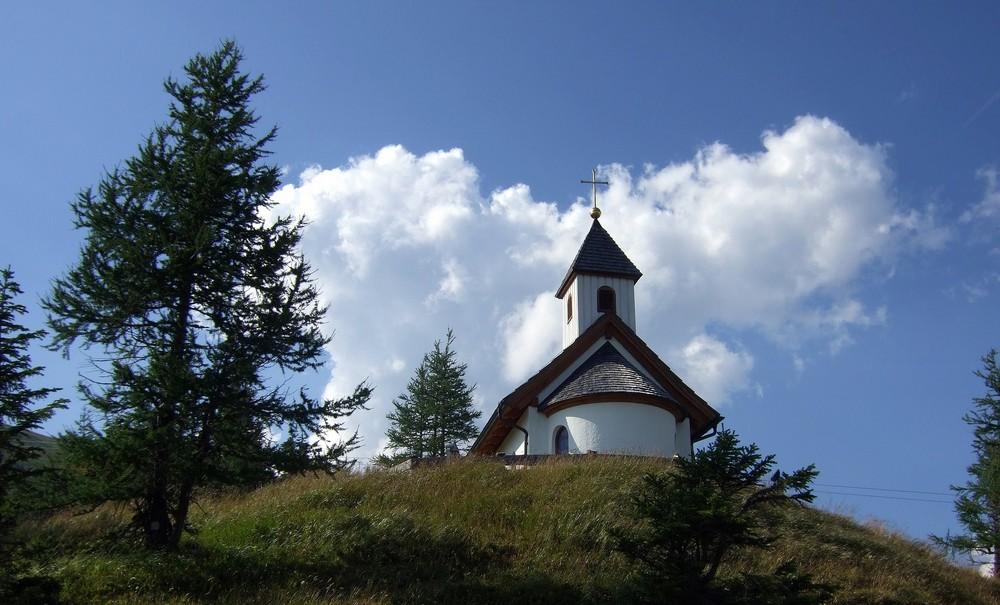 -Marien Kapelle-