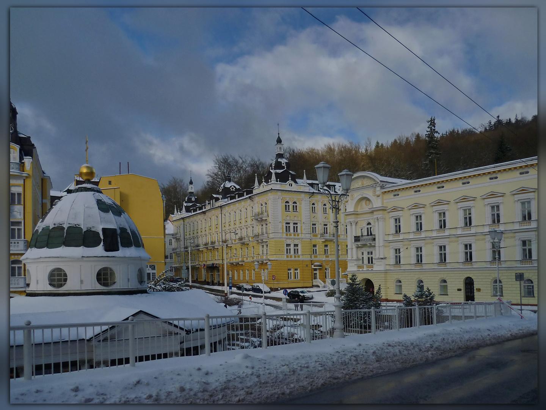Marienbad ( 1 )