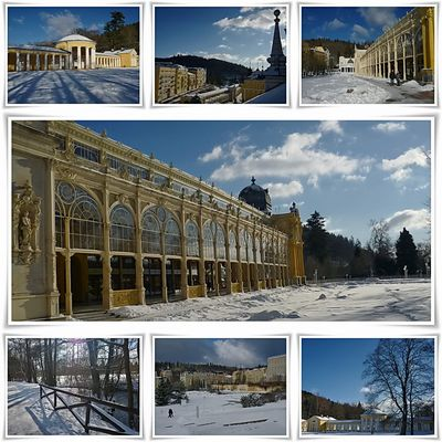 Marienbad ( 3 )
