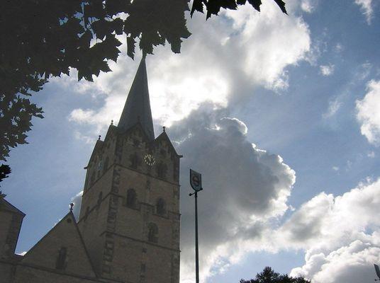 Marienkirche auf dem Stiftberg
