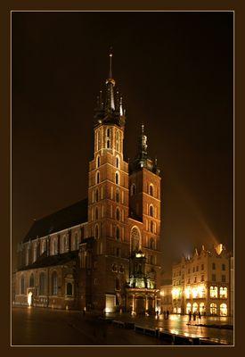 Marienkirche - Bazylika Najswietszej Maryi Panny