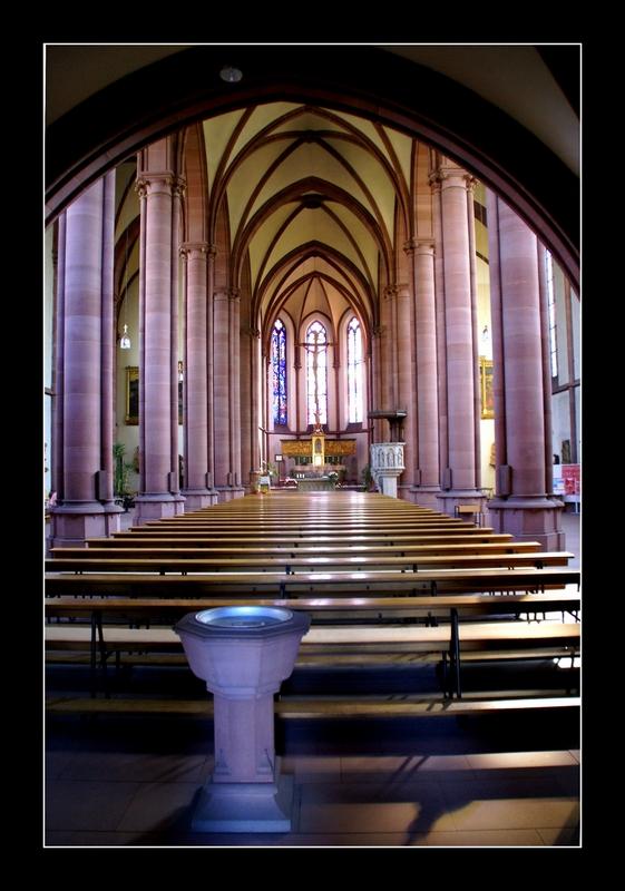 ~Marienkirche~