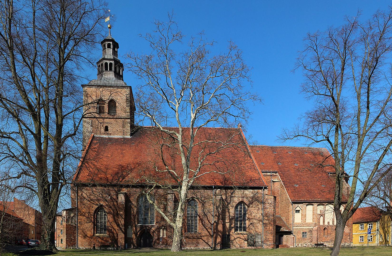 Marienkirche Gardelegen