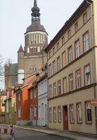 Marienkirche in Stralsund