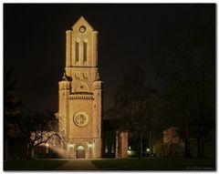 Marienkirche Lgdr
