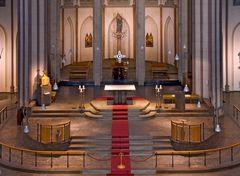 Marienkirche Neuss (2)