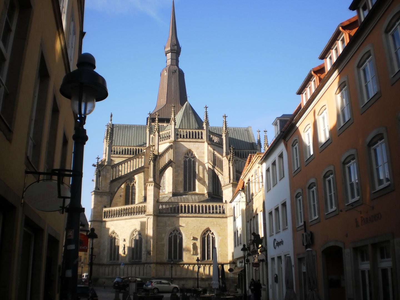 Marienkirche Osnabrück