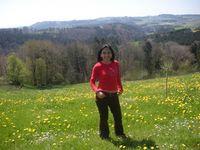 Marilú Grados Gamarra