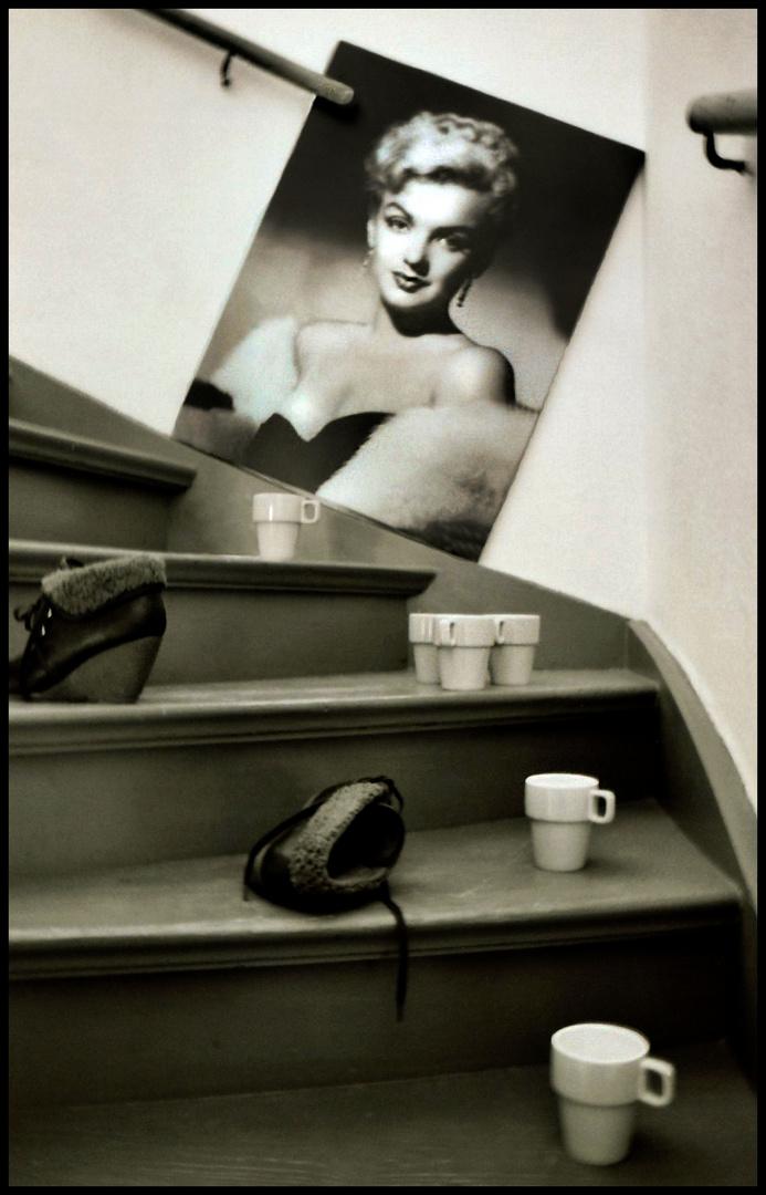 Marilyn Bergauf