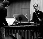 Marimbas mit Dominik Minsch und David Panzer