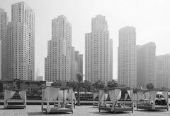 Marina Beach I