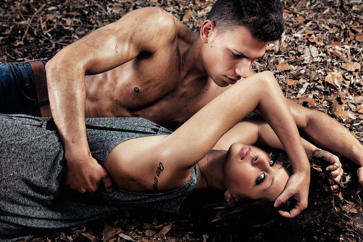 Marina & Damian