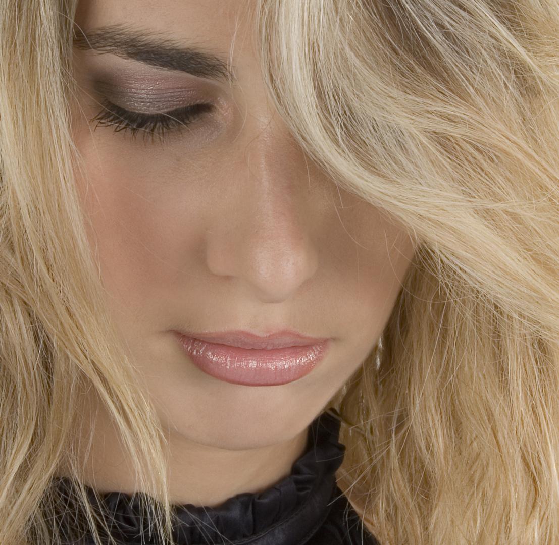 Marina Delgado sesión Pau Torrens