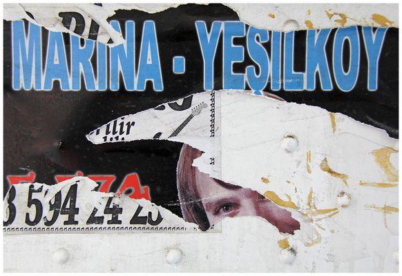 Marina Yesilkoy