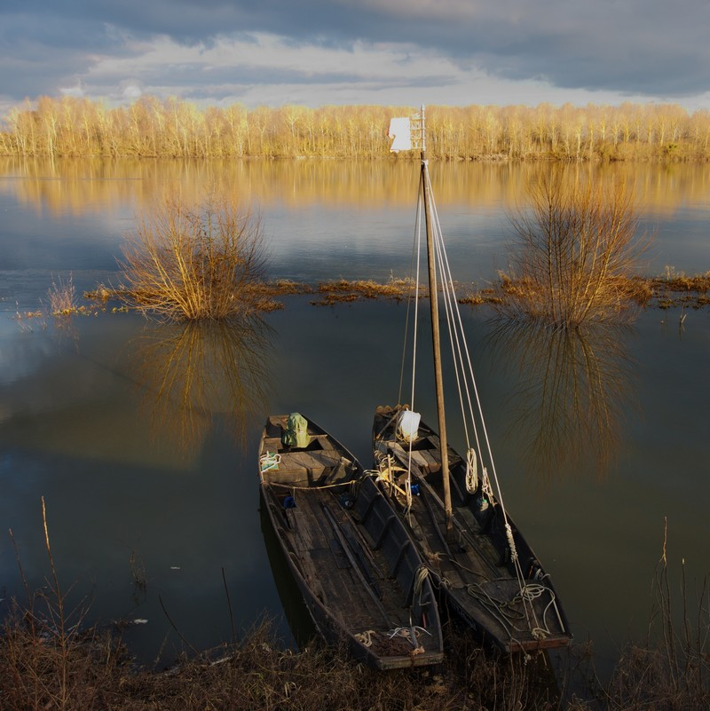 marine de Loire