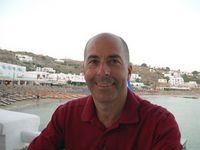 Mario Cosentino