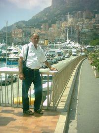 Mario Manconi