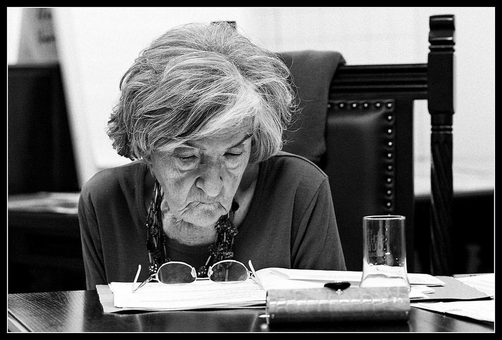 Marion Koch :: im Text
