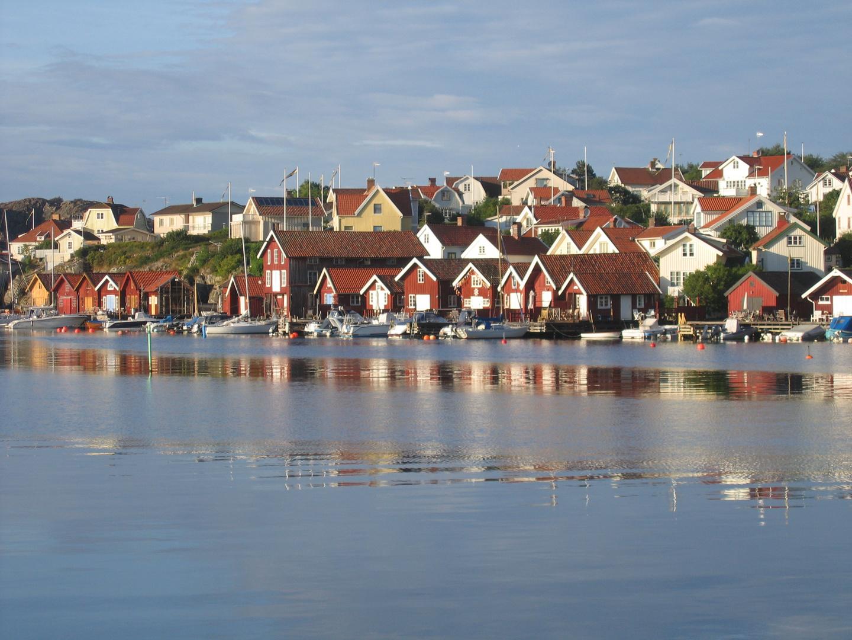 Marion SGORBINI   Suède