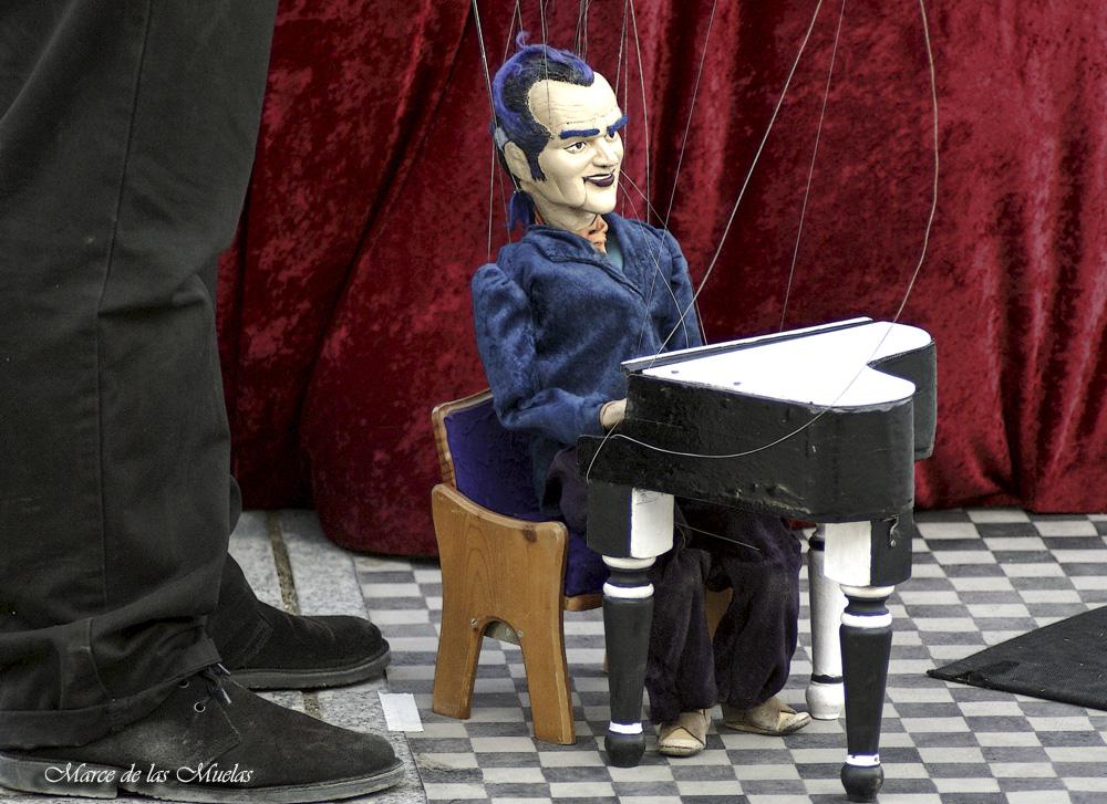 ...marionetas 2...