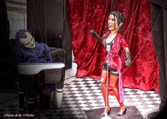 ...marionetas 3...