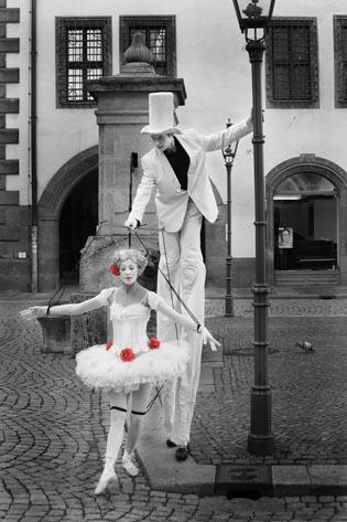 "Marionette: ""Violetta"""