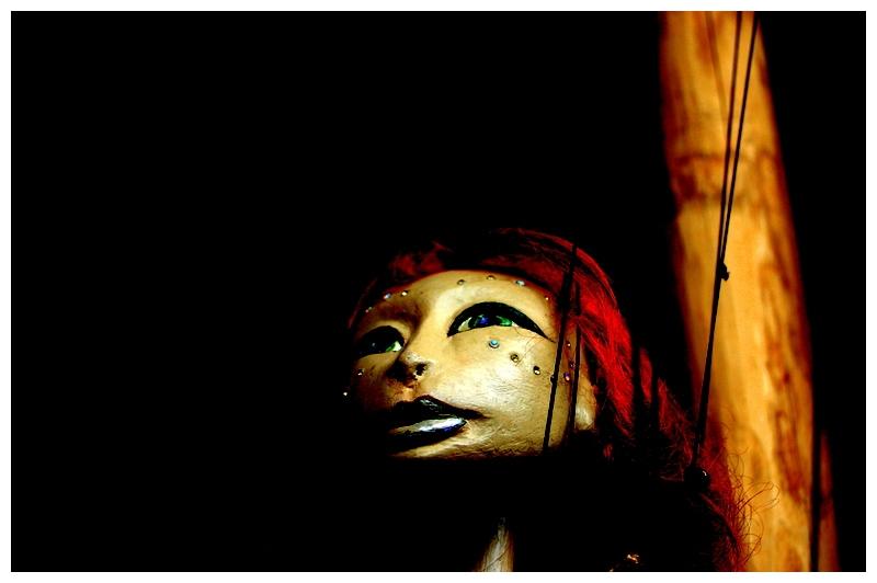 Marionnette féerique