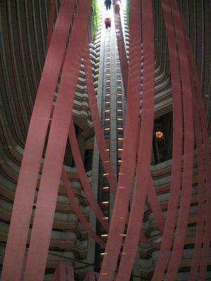 Mariott Resort in Atlanta