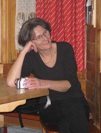 Marita Sandel
